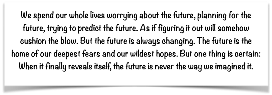 QUote for blog