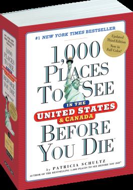 1000 Places #2