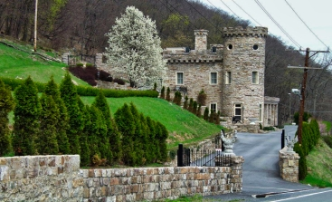 meBerkeley Springs Castle
