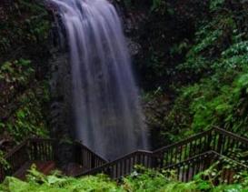 meFalling Waters State Park