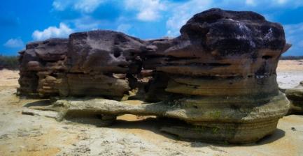 meThe Rocks