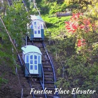 Fenelon Place Elevator