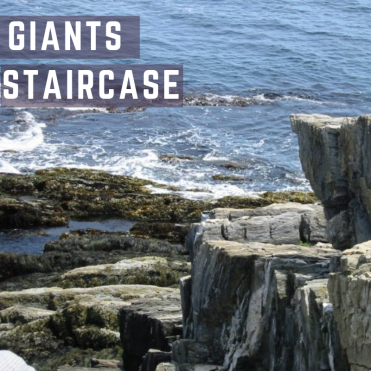 giants staircase