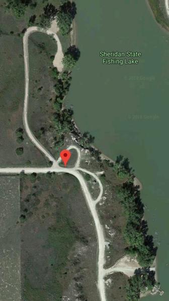 Sheridan State Lake